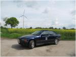 BMW E36 BAUR TC4