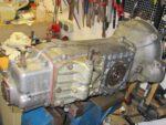 Wartburg 311 Getriebe Instandgesetzt