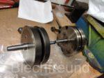 MZ ES 150 Kurbelwelle MM150/2
